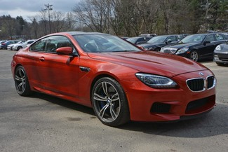 2013 BMW M6 Naugatuck, Connecticut 6