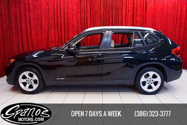2013 BMW X1 28i Daytona Beach, FL 2