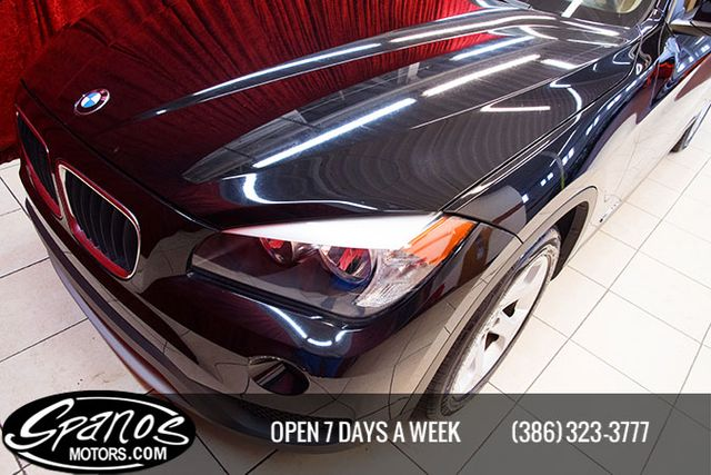2013 BMW X1 28i Daytona Beach, FL 9