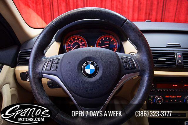 2013 BMW X1 28i Daytona Beach, FL 26
