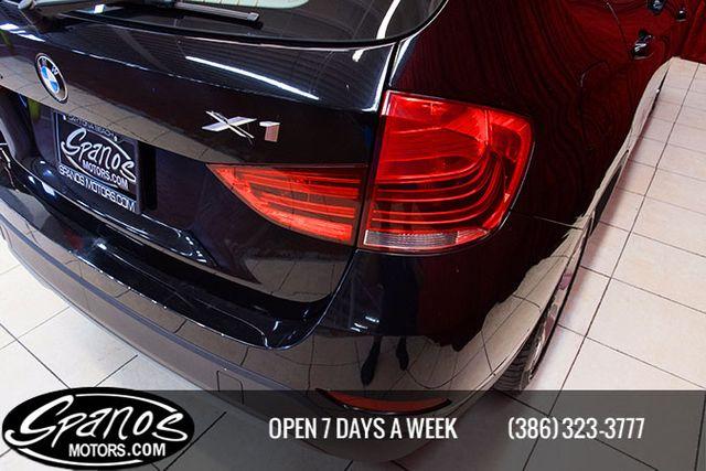 2013 BMW X1 28i Daytona Beach, FL 17