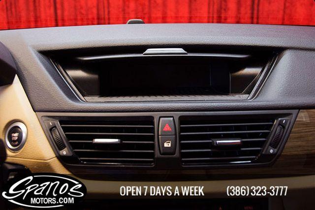 2013 BMW X1 28i Daytona Beach, FL 35