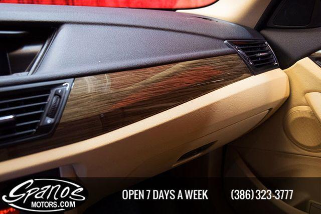 2013 BMW X1 28i Daytona Beach, FL 38