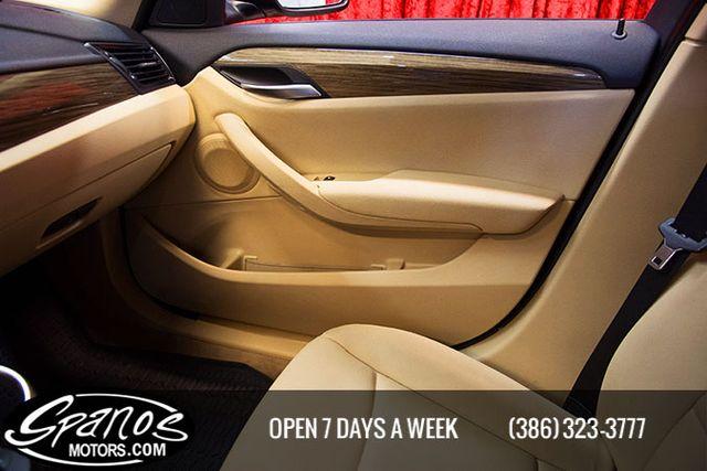 2013 BMW X1 28i Daytona Beach, FL 39