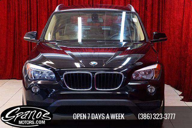 2013 BMW X1 28i Daytona Beach, FL 3