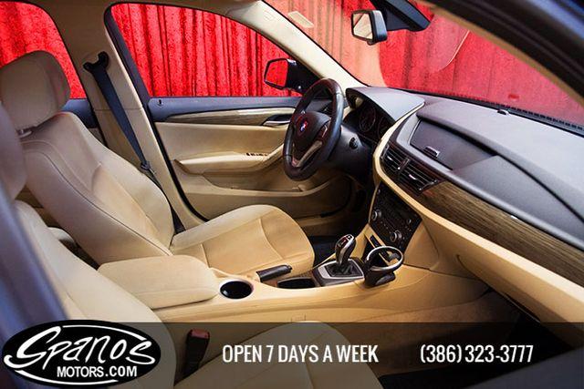 2013 BMW X1 28i Daytona Beach, FL 40