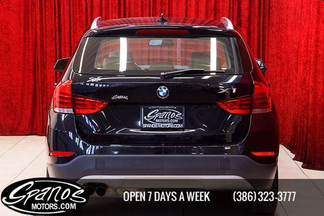 2013 BMW X1 28i Daytona Beach, FL 4
