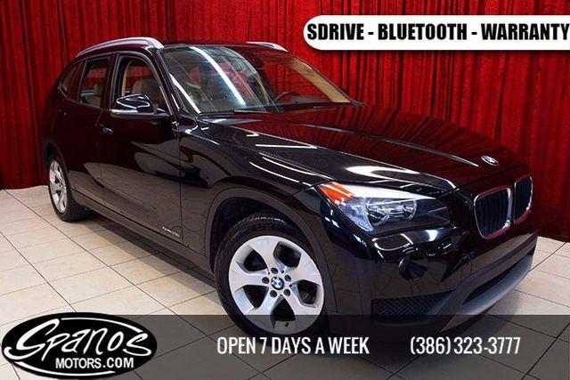 2013 BMW X1 28i Daytona Beach, FL 0