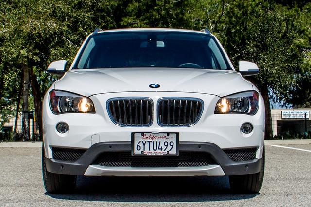 2013 BMW X1 28i AUTO - PREMIUM - PANORAMA - NAVI - 45K MILES Reseda, CA 3