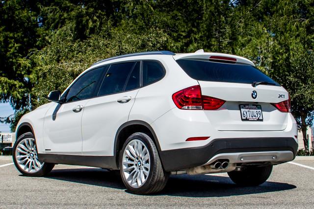 2013 BMW X1 28i AUTO - PREMIUM - PANORAMA - NAVI - 45K MILES Reseda, CA 7
