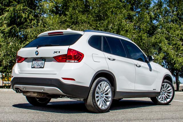 2013 BMW X1 28i AUTO - PREMIUM - PANORAMA - NAVI - 45K MILES Reseda, CA 9