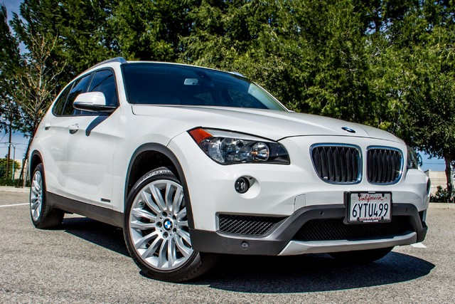 2013 BMW X1 28i AUTO - PREMIUM - PANORAMA - NAVI - 45K MILES Reseda, CA 46