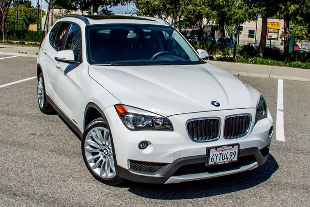 2013 BMW X1 28i AUTO - PREMIUM - PANORAMA - NAVI - 45K MILES Reseda, CA 44