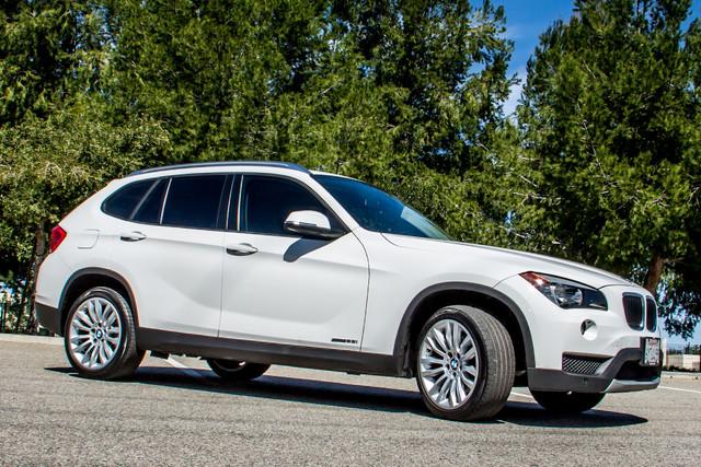2013 BMW X1 28i AUTO - PREMIUM - PANORAMA - NAVI - 45K MILES Reseda, CA 47
