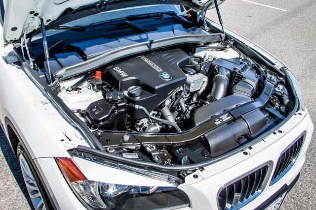 2013 BMW X1 28i AUTO - PREMIUM - PANORAMA - NAVI - 45K MILES Reseda, CA 40