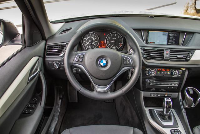 2013 BMW X1 28i AUTO - PREMIUM - PANORAMA - NAVI - 45K MILES Reseda, CA 19