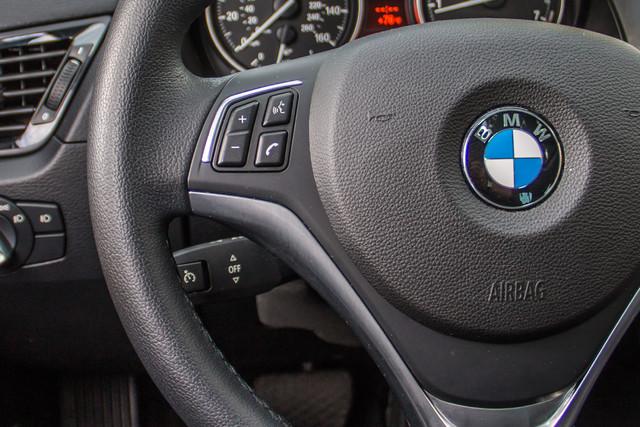 2013 BMW X1 28i AUTO - PREMIUM - PANORAMA - NAVI - 45K MILES Reseda, CA 20