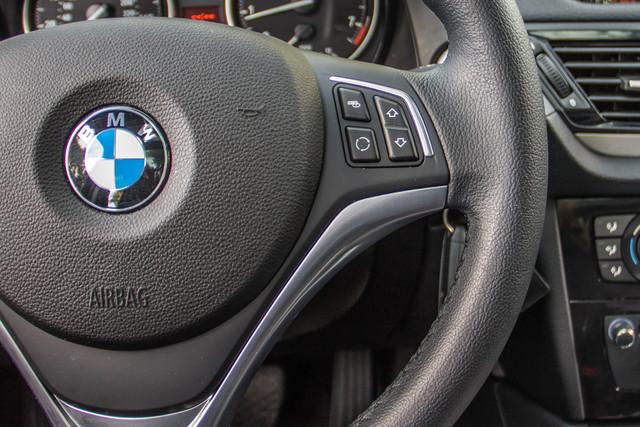 2013 BMW X1 28i AUTO - PREMIUM - PANORAMA - NAVI - 45K MILES Reseda, CA 21