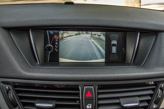 2013 BMW X1 28i AUTO - PREMIUM - PANORAMA - NAVI - 45K MILES Reseda, CA 26