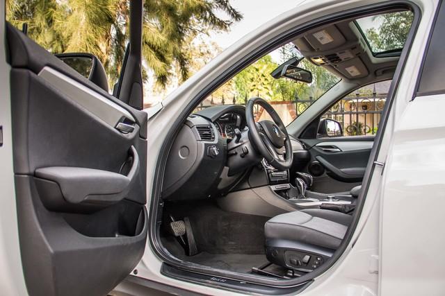 2013 BMW X1 28i AUTO - PREMIUM - PANORAMA - NAVI - 45K MILES Reseda, CA 13
