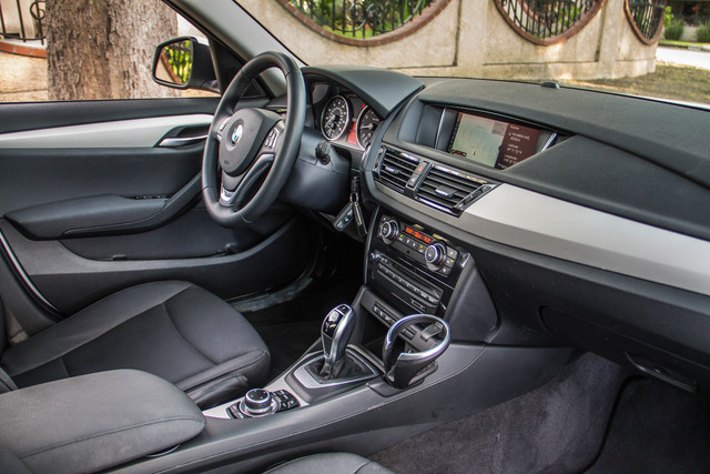 2013 BMW X1 28i AUTO - PREMIUM - PANORAMA - NAVI - 45K MILES Reseda, CA 33