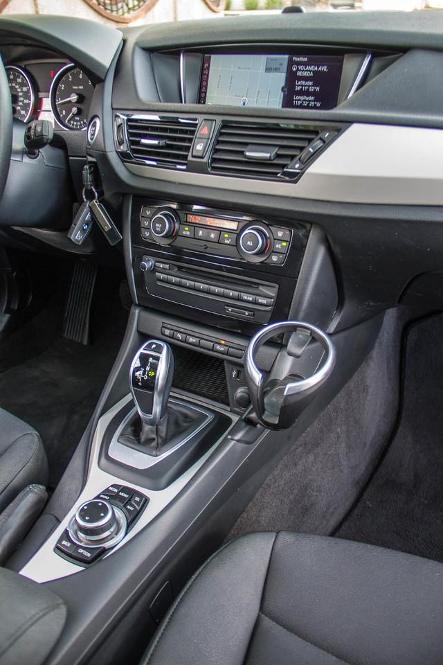 2013 BMW X1 28i AUTO - PREMIUM - PANORAMA - NAVI - 45K MILES Reseda, CA 22