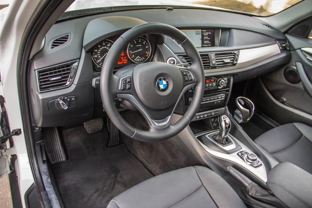 2013 BMW X1 28i AUTO - PREMIUM - PANORAMA - NAVI - 45K MILES Reseda, CA 15