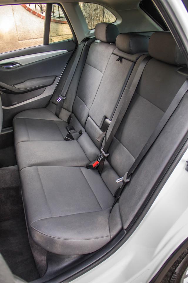 2013 BMW X1 28i AUTO - PREMIUM - PANORAMA - NAVI - 45K MILES Reseda, CA 30