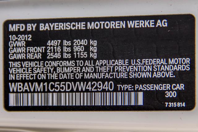 2013 BMW X1 28i AUTO - PREMIUM - PANORAMA - NAVI - 45K MILES Reseda, CA 41