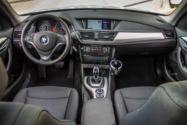 2013 BMW X1 28i AUTO - PREMIUM - PANORAMA - NAVI - 45K MILES Reseda, CA 18