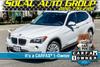 2013 BMW X1 28i AUTO - PREMIUM - PANORAMA - NAVI - 45K MILES Reseda, CA