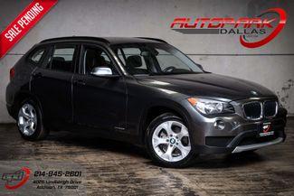 2013 BMW X1 sDrive28i  in Addison TX