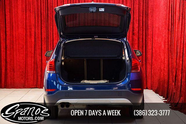 2013 BMW X1 xDrive 28i xDrive28i Daytona Beach, FL 45
