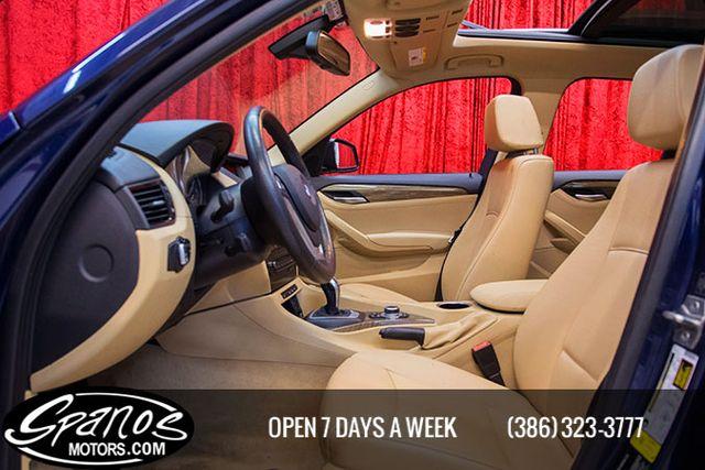 2013 BMW X1 xDrive 28i xDrive28i Daytona Beach, FL 21