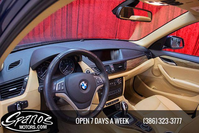 2013 BMW X1 xDrive 28i xDrive28i Daytona Beach, FL 22