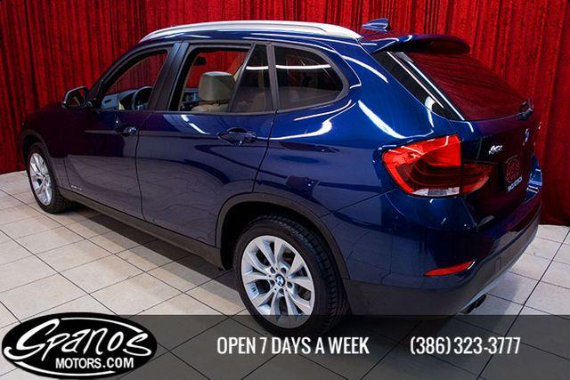 2013 BMW X1 xDrive 28i xDrive28i Daytona Beach, FL 46