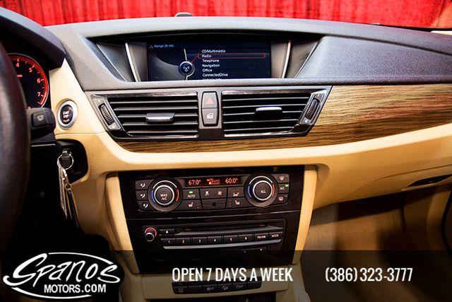 2013 BMW X1 xDrive 28i xDrive28i Daytona Beach, FL 27