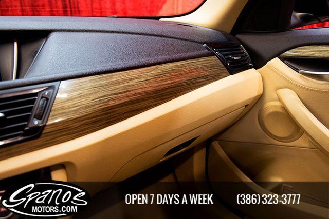 2013 BMW X1 xDrive 28i xDrive28i Daytona Beach, FL 36