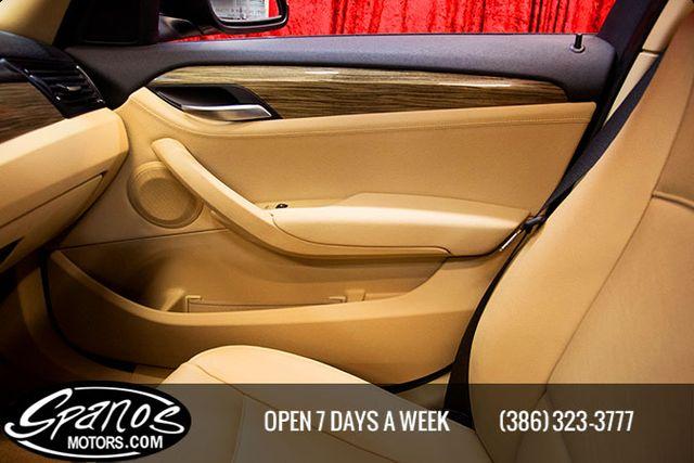 2013 BMW X1 xDrive 28i xDrive28i Daytona Beach, FL 37