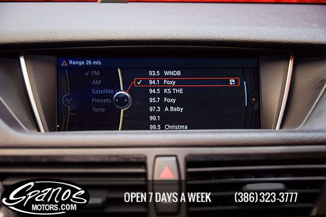 2013 BMW X1 xDrive 28i xDrive28i Daytona Beach, FL 31