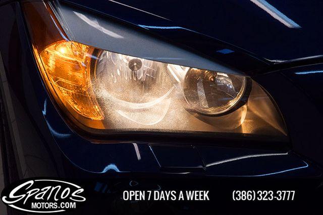 2013 BMW X1 xDrive 28i xDrive28i Daytona Beach, FL 12
