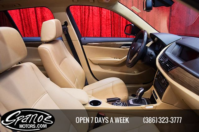 2013 BMW X1 xDrive 28i xDrive28i Daytona Beach, FL 39