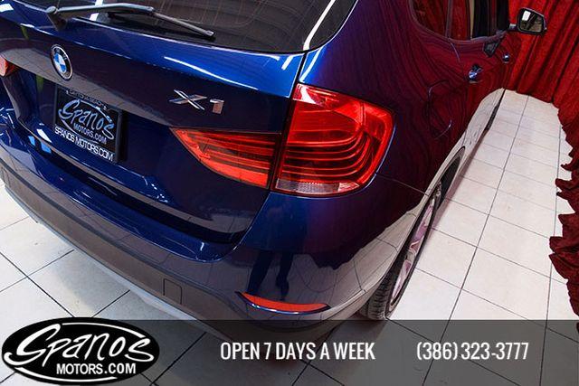 2013 BMW X1 xDrive 28i xDrive28i Daytona Beach, FL 17