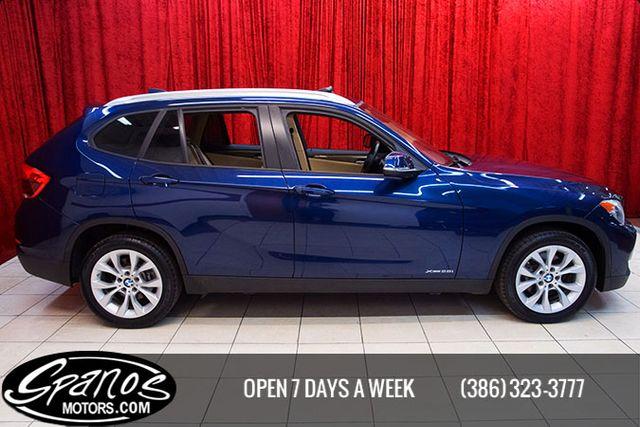 2013 BMW X1 xDrive 28i xDrive28i Daytona Beach, FL 1