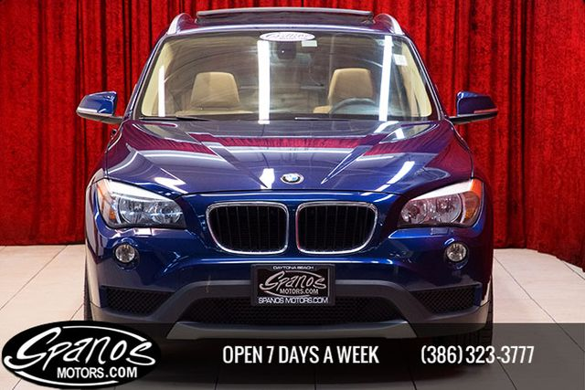 2013 BMW X1 xDrive 28i xDrive28i Daytona Beach, FL 3