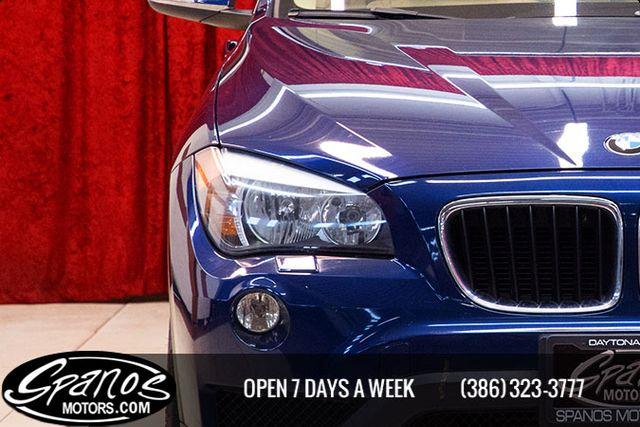 2013 BMW X1 xDrive 28i xDrive28i Daytona Beach, FL 6
