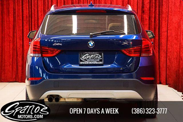 2013 BMW X1 xDrive 28i xDrive28i Daytona Beach, FL 4