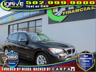 2013 BMW X1 xDrive 28i xDrive28i | Louisville, Kentucky | iDrive Financial in Lousiville Kentucky