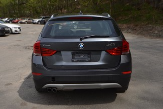 2013 BMW X1 xDrive28i Naugatuck, Connecticut 3