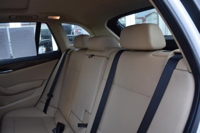 2013 BMW X1 xDrive 28i xDrive28i Richmond Hill, New York 11